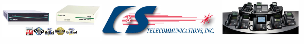 Telecommunications phone systems